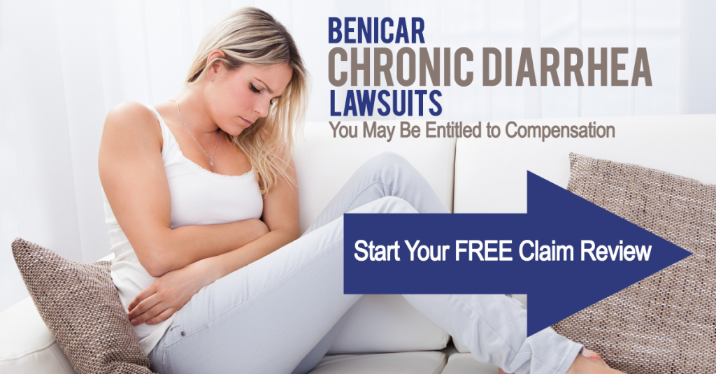 Benicar Lawsuits Chronic Diarrhea