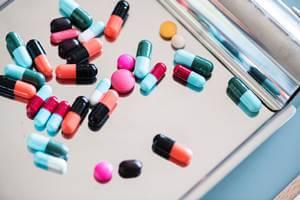 addiction antibiotic aspirin
